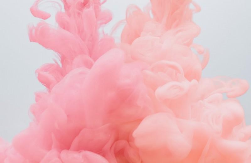 Цвет как терапия: Пережить потрясения и стать увереннее