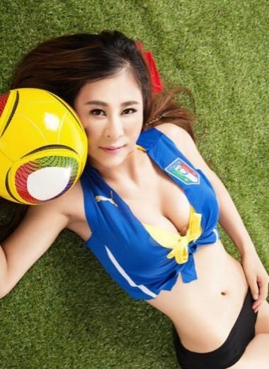 Красота по-азиатски: какие пластические операции делают восточные девушки