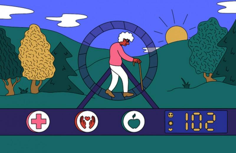 Почему мы стали жить дольше — и почему это предел