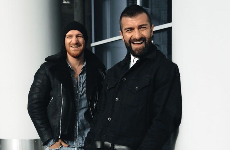 Как два брата открыли самый крутой боксерский клуб в Москве