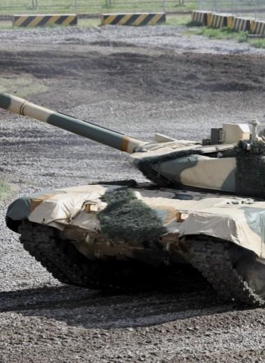 Броня крепка: лучший российский танк вступает в строй