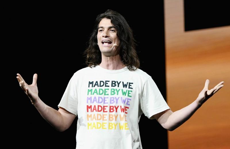 Компания, которая должна была стоить $100 млрд: что происходит с крупнейшей сетью коворкингов в мире WeWork