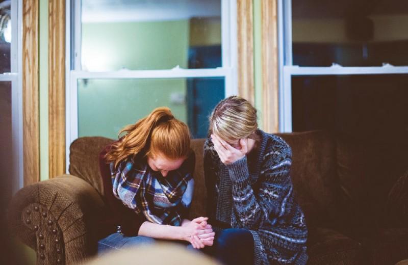 Домашнее насилие: как били «любя», так и будут бить