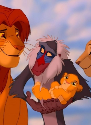 Чем мог закончиться «Король лев» + 5неожиданных фактов оборигинальном мультике