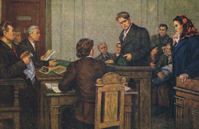 От Ленина до Путина. Как ходатайствовали за политических при советской власти