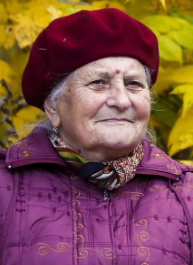 Не время стареть. Как пожилые люди меняют мировую экономику