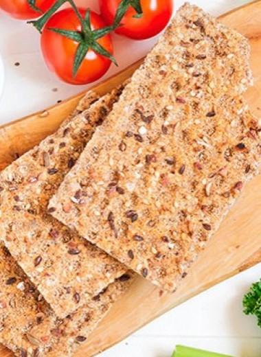 Диетические хлебцы для похудения: польза и вред