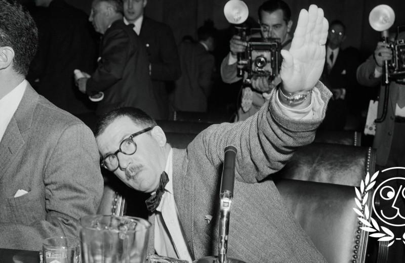 Господин Плохие новости: как жил и работал Олден Уитмен, который десятилетиями писал некрологи для The New York Times