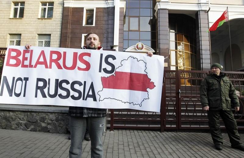 Великая страна от Бреста до Чукотки? Хотят ли белорусы объединяться с Россией