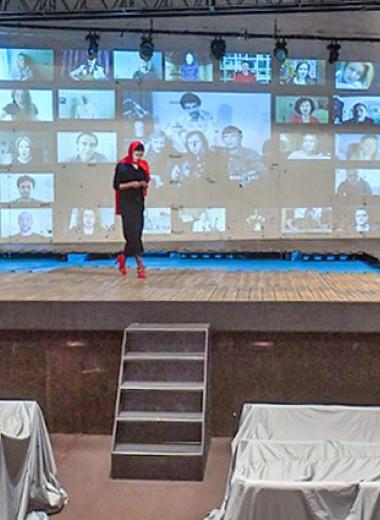 Театр на карантине. Новая digital-эпоха или перезагрузка