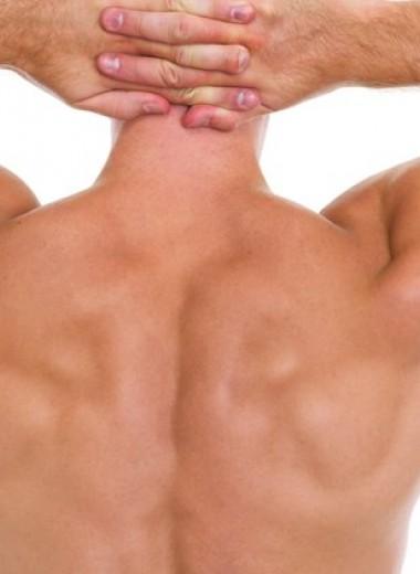 Как правильно накачать мышцы спины и не получить травму