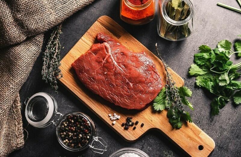 Не только мясо и гранат: продукты, повышающие гемоглобин