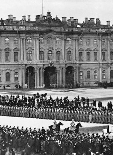 Дворцовый вопрос. В каких резиденциях жил последний российский император Николай II