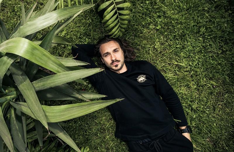 #прохобби: кофейный бизнес и тропические растения Никиты Федотова