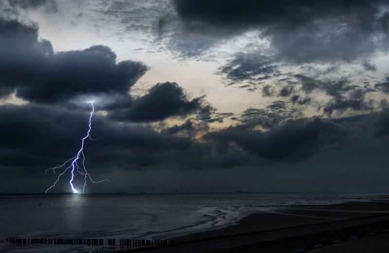Секретное оружие богов: как Индра поразил ваджрой Вритру