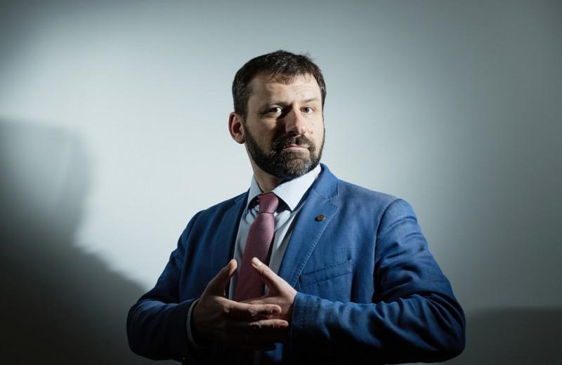 «Есть кэш — ты Бог»: миллиардер Игорь Рыбаков о правилах бизнеса в кризис, удаленке и «черных лебедях»