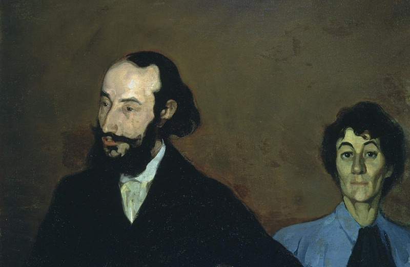 Знакомьтесь с испанским импрессионизмом — ярким и сочным — на новой выставке в Москве
