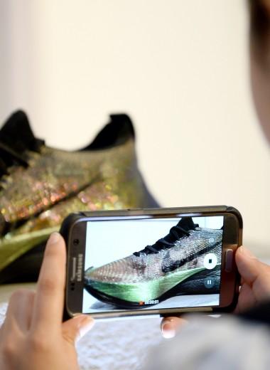 Быстрее ветра: как технологии меняют спортивную обувь