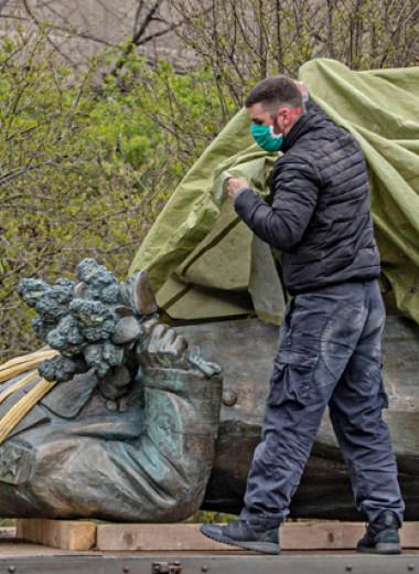 Как защитить маршала Конева? Это должен делать не Кремль, а гражданское общество