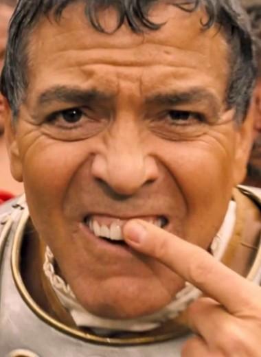 Фингал Гибсона и хамство ДеВито: 9 абсурдных причин для утверждения нароль