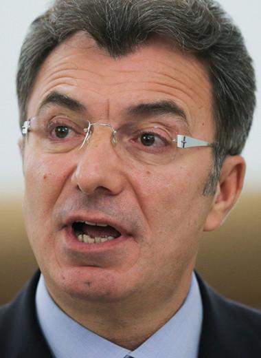 Как экс-миллиардер Гальчев стал одним из самых проблемных должников Сбербанка