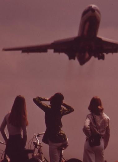 Призрачный рейс 401: духи капитана и авиамеханика предупреждали об опасности