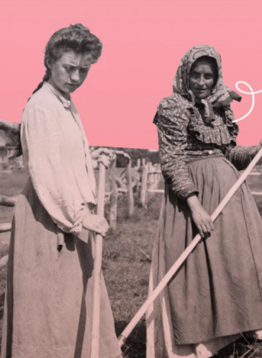 Запеченные младенцы и муж рядом: как рожали на Руси