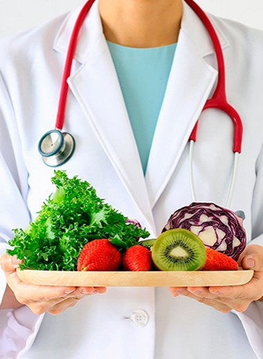 Самые полезные диеты: 3 методики для здоровья и ясного ума