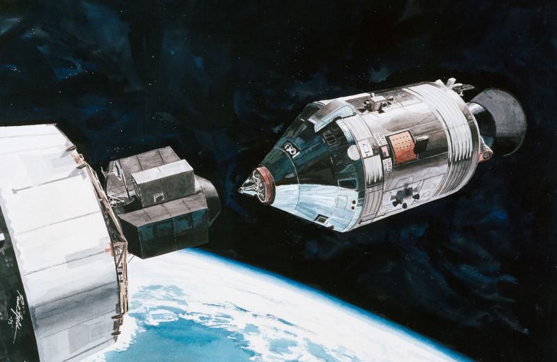 Ошибка планетарного масштаба: 5 космических инцидентов, в которых никто не пострадал