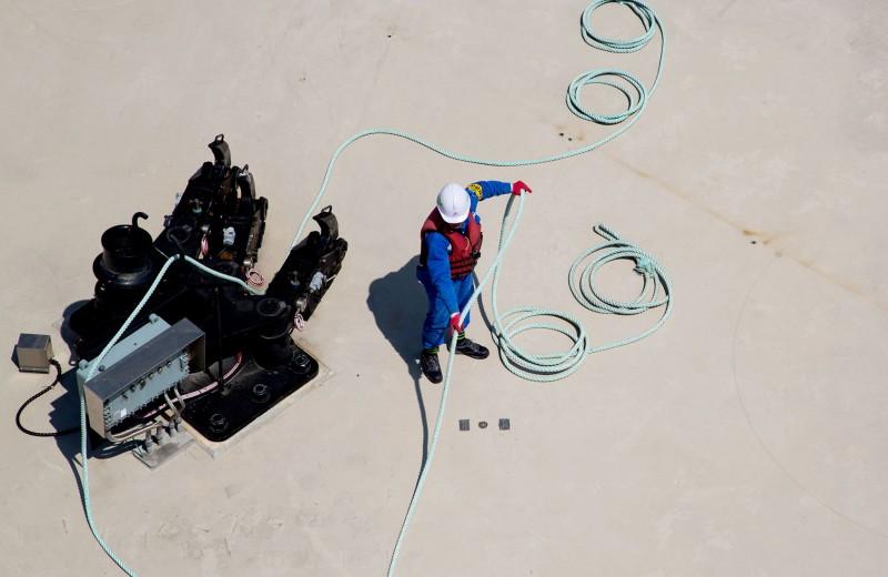 Два экспортера. Чему российская газовая отрасль может поучиться у Канады
