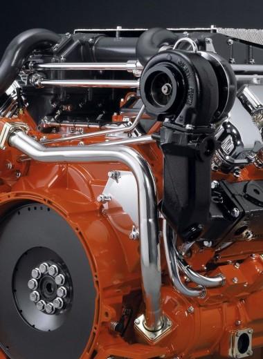 Лед и пламя: кто придумал дизельный двигатель