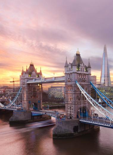 6 фактов о Великобритании, которые вы могли не знать