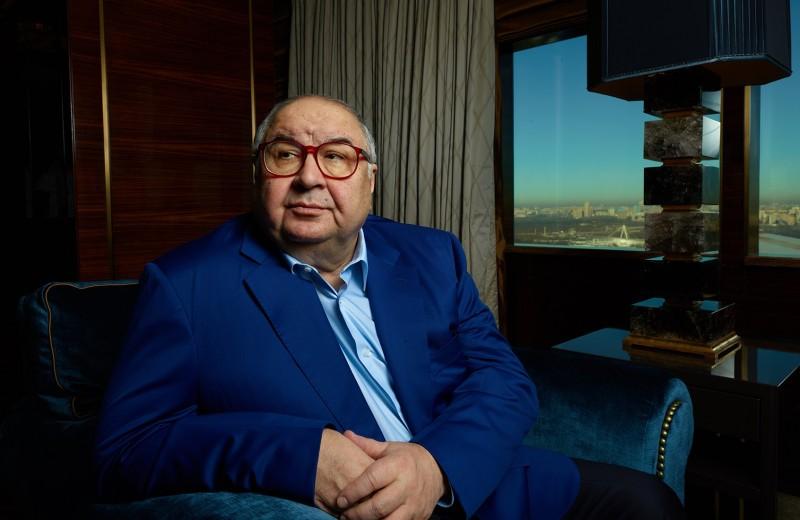 Алишер Усманов оказался покупателем рукописи основателя олимпийского движения за $8,8 млн