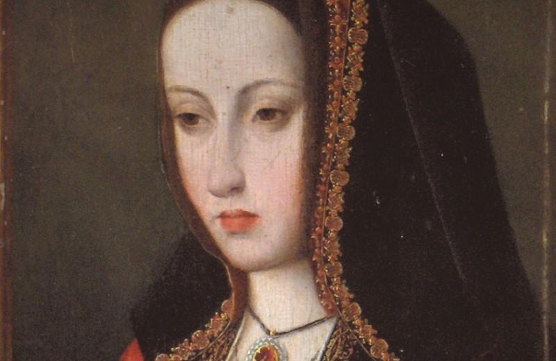 Безумная королева: жуткая история сумасшедшей Хуаны Кастильской