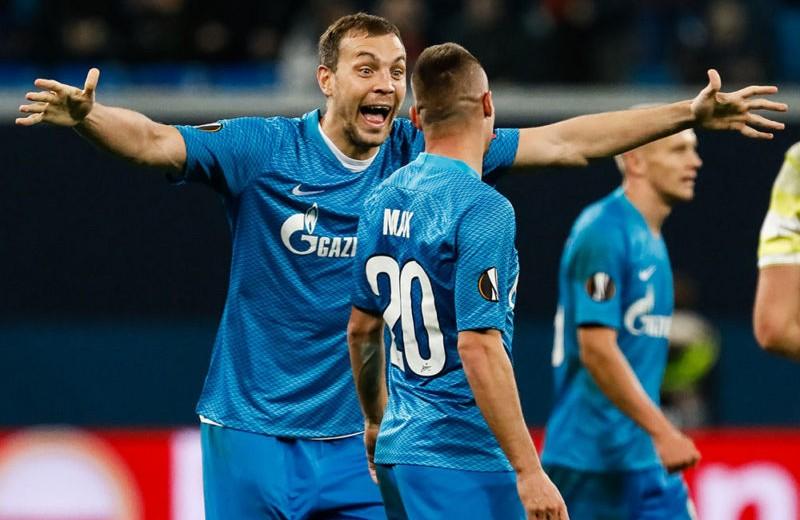 За что мы любим российский футбол