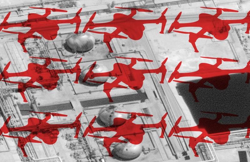 Что показала атака дронов на Саудовскую Аравию
