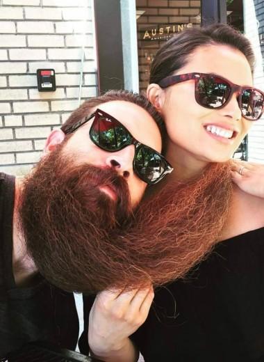 9 продуктов, от которых волосы растут быстрее (и борода тоже, сечешь о чем мы?)