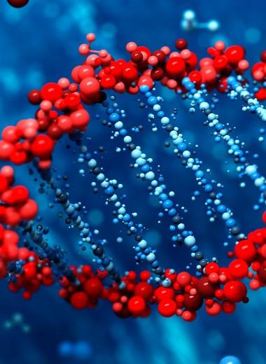 Химики синтезировали миллионы новых белков, которых нет в природе