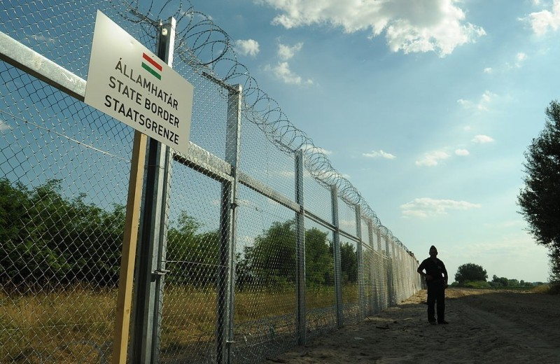 На границах европейских стран установят детекторы лжи