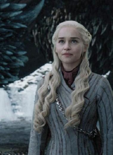 Четвертый эпизод восьмого сезона «Игры престолов» растрогает тех, кто не плакал под Винтерфеллом