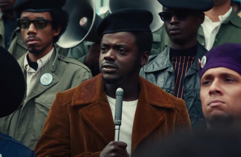 «Иуда и черный мессия» – кривоватый, затянутый и поверхностный фильм