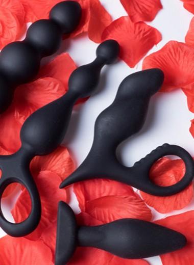 От бурлеска до маленького секс-шопа: признания работников «взрослой» индустрии