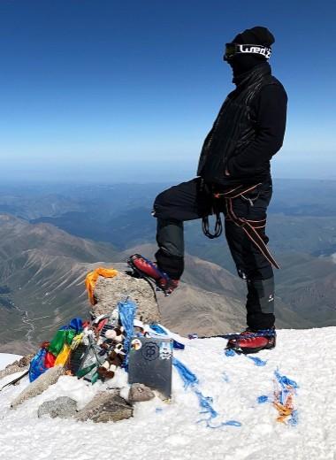 Пик Европы: как мы поднимались на Эльбрус