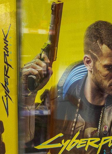 Кибербаг: как выход самой долгожданной игры года стал катастрофой для фанатов и инвесторов