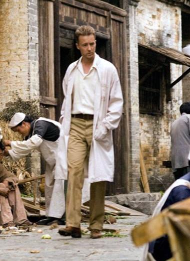 Что посмотреть: 11 исторически точных фильмов о болезнях
