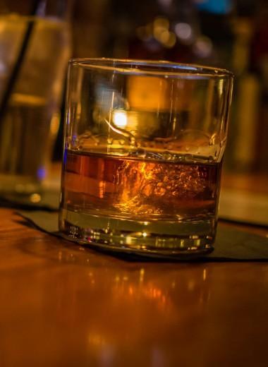 Лазерным лучом теперь можно проверить виски на подлинность