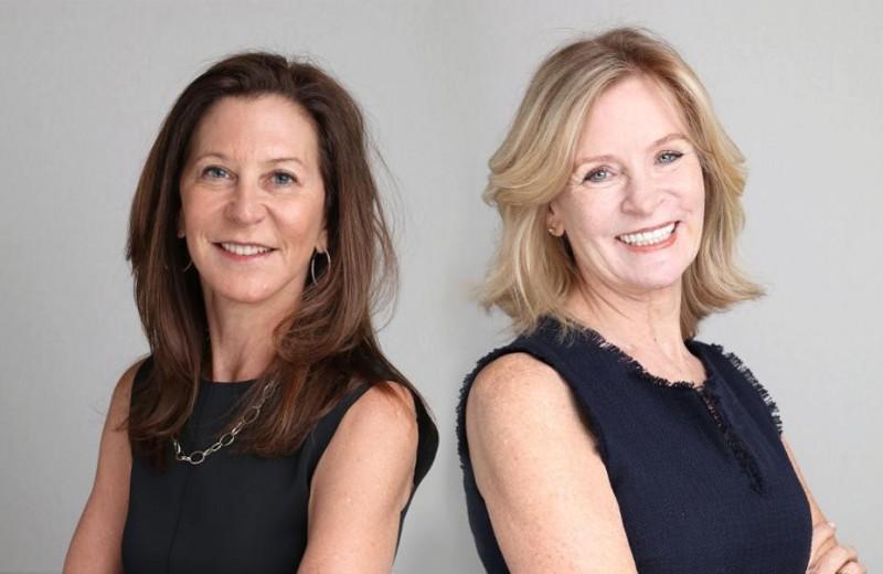 В США появилась рекрутинговая компания, помогающая женщинам устраиваться на Уолл-Стрит