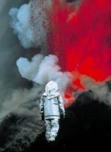 Сувенирный вулкан: как кипит жизнь вокруг Этны – самого активного вулкана в мире