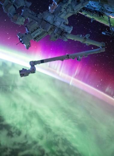 Как работает и для чего нужна 3D-биопечать в космосе