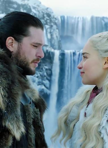 Финал близко: где смотреть «Игру престолов» 8 сезон онлайн?